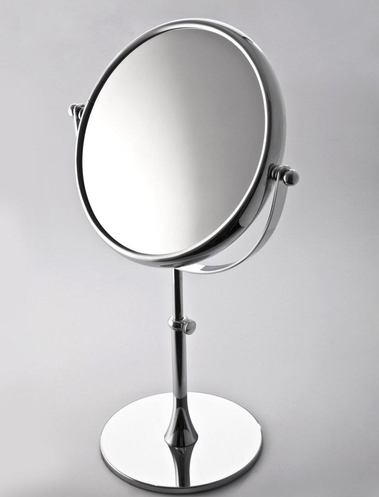 Specchio da tavolo allungabile - Specchio da tavolo ...